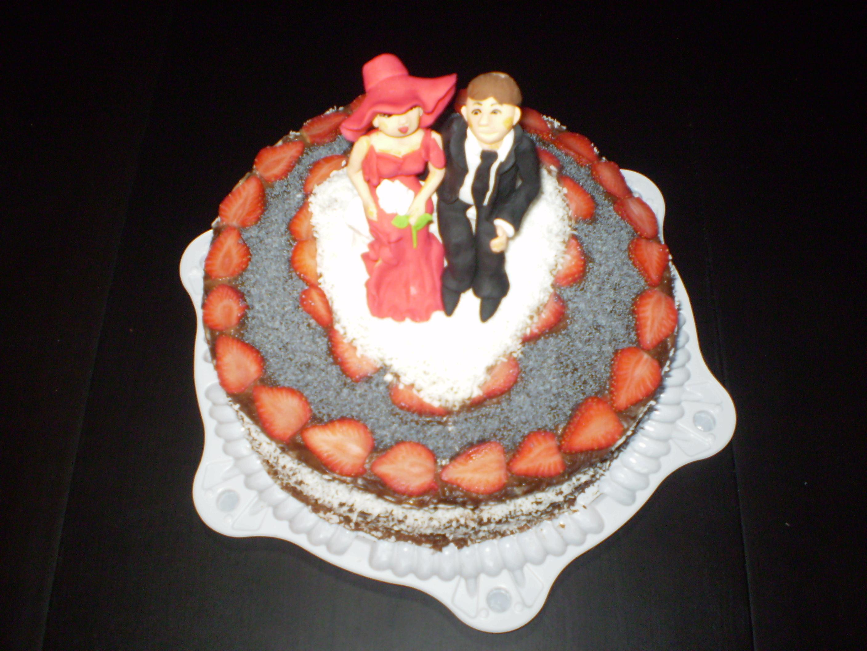 Как сделать фото на торте дома? Простой и доступный способ 5